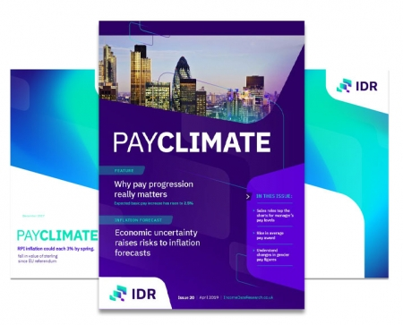 Pay Climate cover